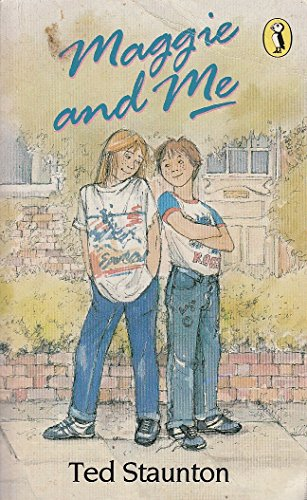 9780140329032: Maggie and Me (Puffin Books)