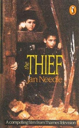 9780140329056: The Thief (Puffin Books)