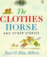 9780140329070: The Clothes Horse and Other Stories (Puffin Books)