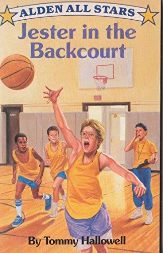 9780140329117: Jester in the Backcourt (Alden All-Stars)