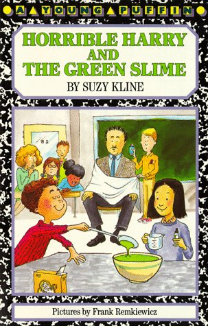 9780140329131: Horrible Harry and the Green Slime