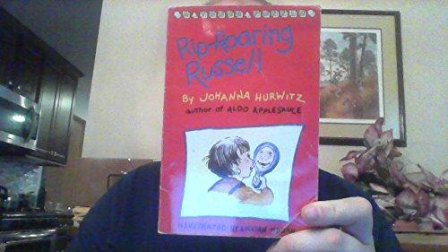 9780140329391: Rip-Roaring Russell