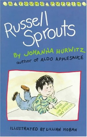 9780140329421: Russell Sprouts (Young Puffin)