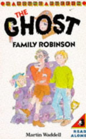 9780140329483: The Ghost Family Robinson (Young Puffin Books)