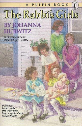 9780140329513: The Rabbi's Girls
