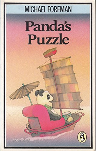 9780140331042: Panda's Puzzle (Pocket Puffin)