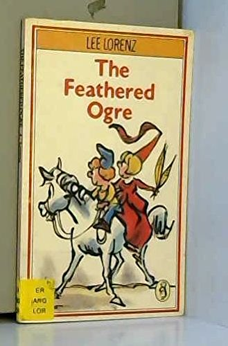9780140331097: The Feathered Ogre (Pocket Puffin)