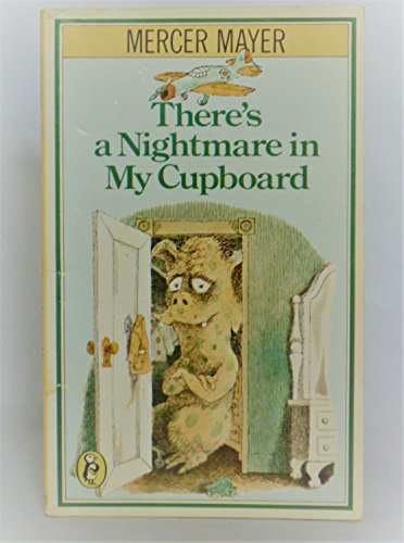 9780140331196: There's a Nightmare in My Cupboard (Pocket Puffin)