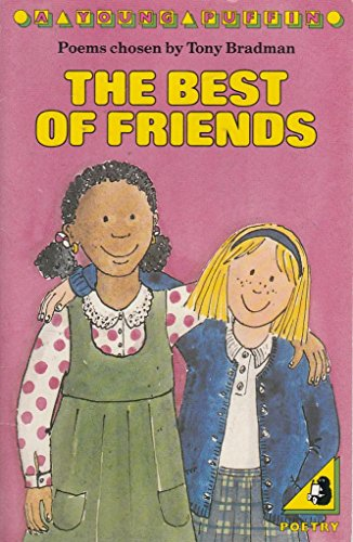 9780140340082: Best of Friends (Young Puffin Books)