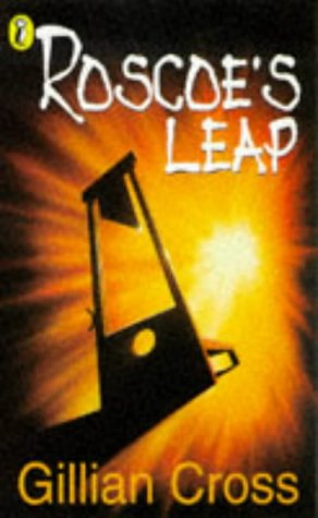 9780140340136: Roscoe's Leap (Puffin Books)