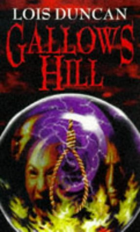 9780140340235: Gallows Hill (Puffin Teenage Fiction)