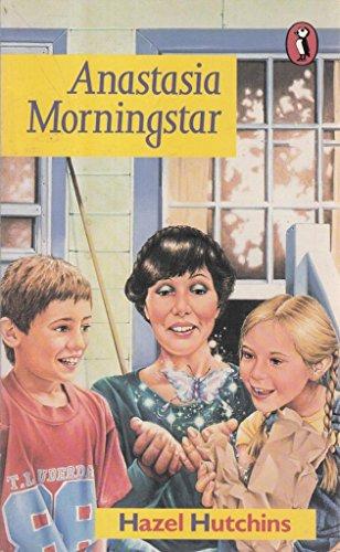 9780140340259: Anastasia Morningstar (Puffin Books)