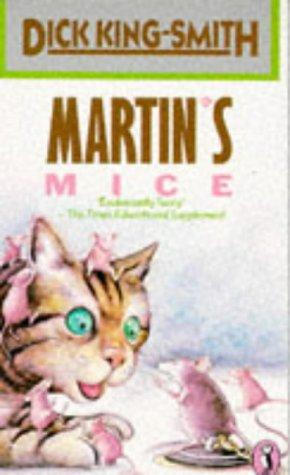 9780140340266: Martins Mice (Puffin Books)