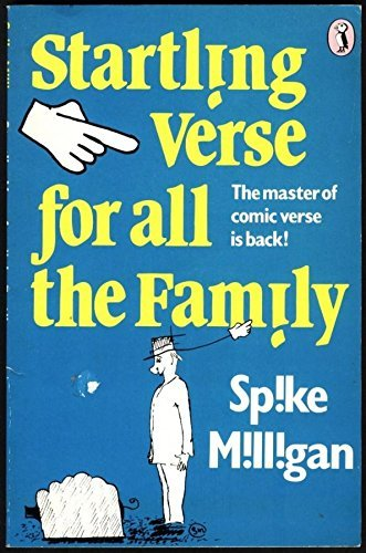 9780140340334: Startling Verse for All the Family (Puffin Books)