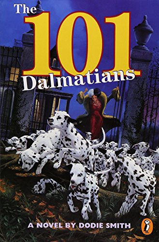 9780140340341: 101 Dalmatians (Puffin story books)
