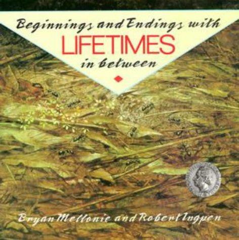9780140340358: Beginnings and Endings with Lifetimes in between
