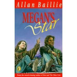 9780140340464: Megan's Star (Puffin Books)