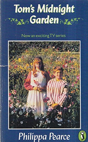 9780140340495: Toms Midnight Garden Tv Tie-in (Puffin Books)