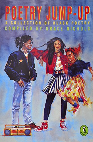 Poetry Jump-up : Anthology of Black Poetry: Nichols, Grace