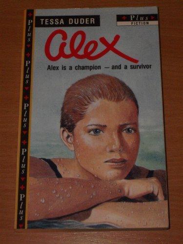 9780140340563: Alex (Plus Fiction)