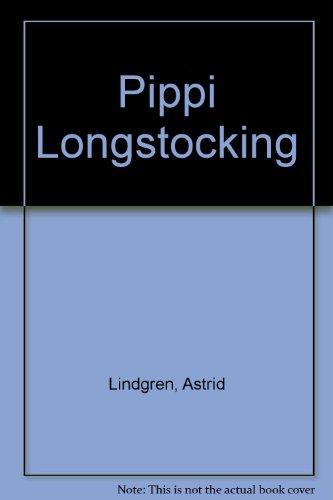 9780140340655: Pippi Longstocking