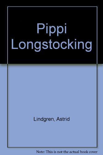 9780140340655: Pippi Longstocking