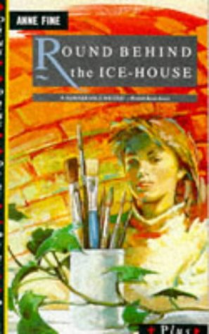 9780140340679: Round Behind the Ice-house (Plus)