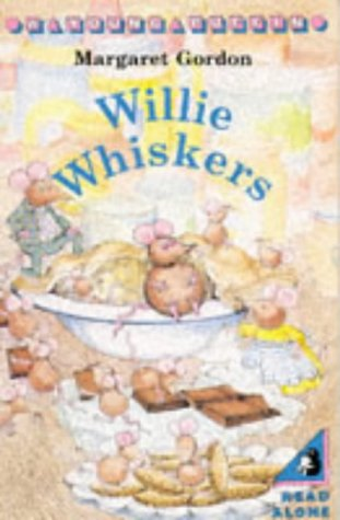 9780140340686: Willie Whiskers (Young Puffin Books)