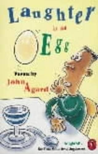9780140340723: Laughter Is An Egg (Puffin Books)