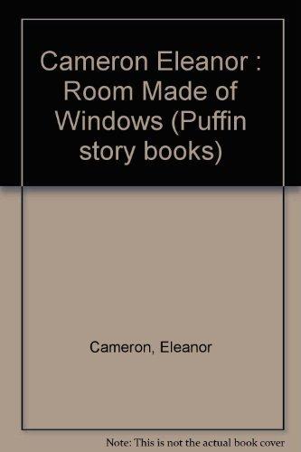 Room Made of Windows: Cameron, Eleanor