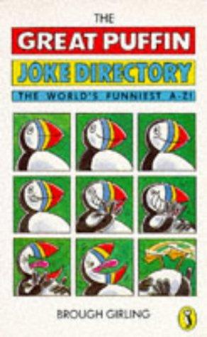 9780140341775: The Great Puffin Joke Directory (Puffin Books)