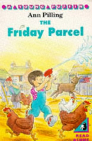 9780140341805: The Friday Parcel (Young Puffin Books)