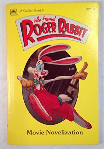 9780140341881: Who Framed Roger Rabbit
