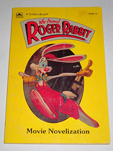 WHO FRAMED ROGER RABBIT (0140341889) by JUSTINE KORMAN