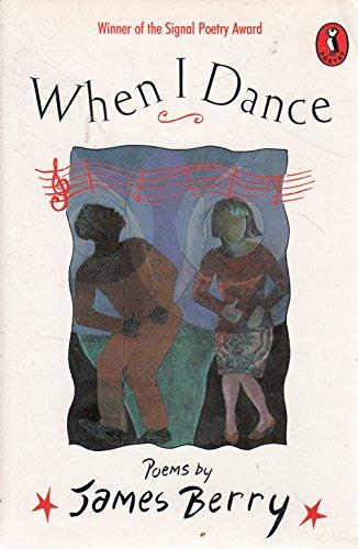 9780140342000: When I Dance (Puffin Books)