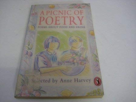 9780140342017: Picnic of Poetry