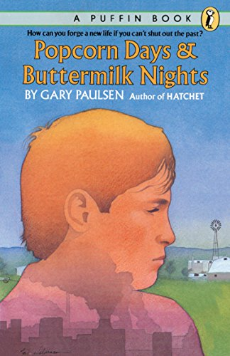 9780140342048: Popcorn Days and Buttermilk Nights