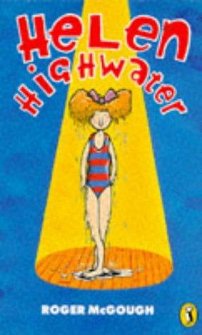 9780140342260: Helen Highwater (Puffin Books)