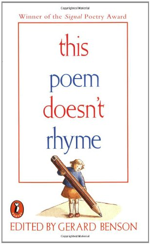 9780140342277: This Poem Doesnt Rhyme (Puffin Poetry)