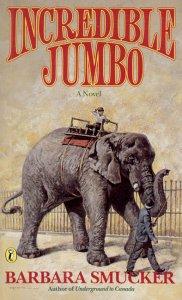 9780140342352: Incredible Jumbo (Puffin Books)