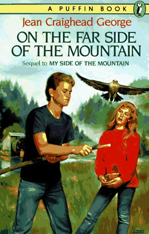 GEORGE JEAN C. : SEQUEL TO MY SIDE OF THE MOUNTAIN