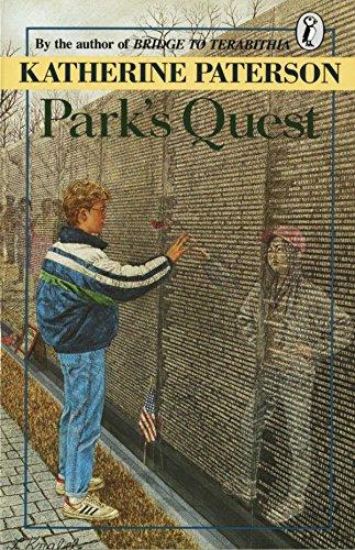 Park's Quest: Katherine Paterson