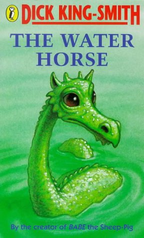 9780140342840: Water Horse (Puffin Books)