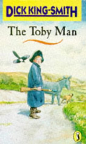 9780140342857: Toby Man (Puffin Books)