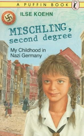 9780140342901: Mischling - Second Degree: My Childhood in Nazi Germany
