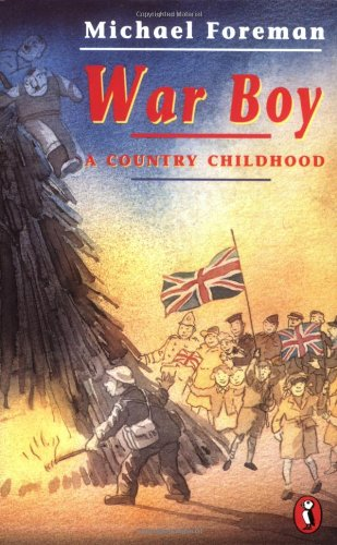 9780140342994: War Boy: A Country Childhood (Puffin Books)