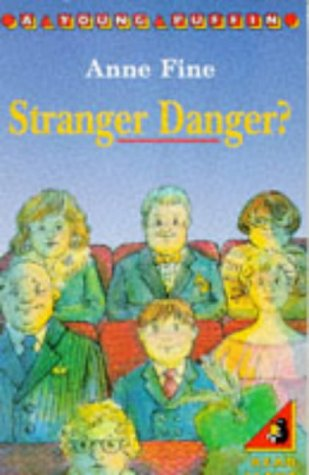9780140343021: Stranger Danger? (Young Puffin Books)