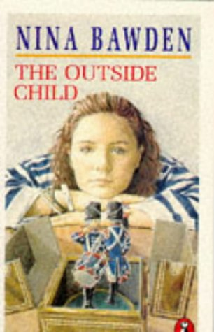 9780140343045: The Outside Child (Puffin Books)