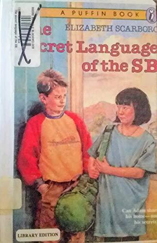 9780140343106: The Secret Language of the SB
