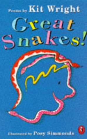 9780140343151: Great Snakes! (Puffin poetry)